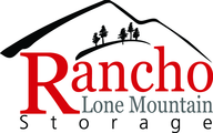 Rancho Lone Mountain Storage logo